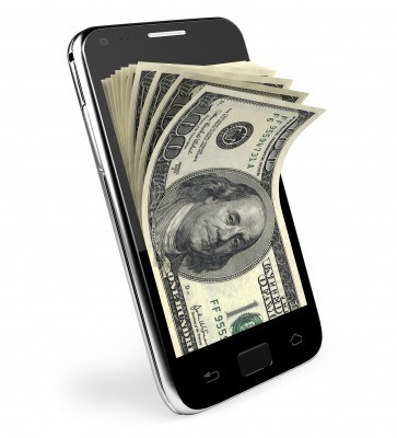 Make Some Money Using Your Favourite Item in the World (Smartphone or IPhone)