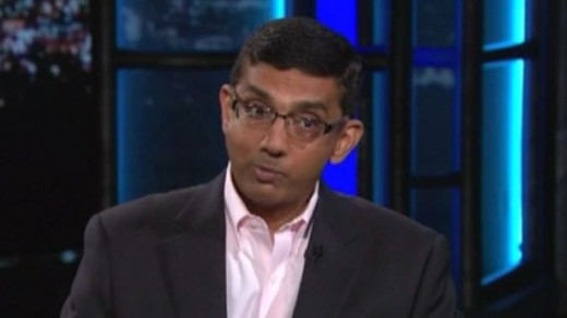 Writer/director Dinesh D'Souza exposes the liberal tactics employed by the Democrats to undermine the fabric of the United States in his new movie America