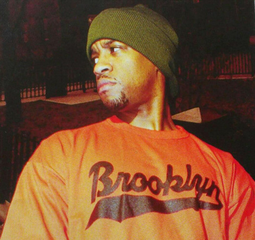 Masta Ace of the Crooklyn Dodgers
