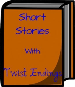 a short story that has a surprise ending What are the distinctive features of short stories a surprise ending: short stories frequently have an unexpected springs' the surprise ending on.