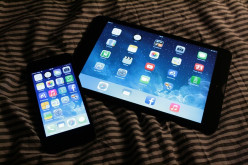 Samsung Mesmerize Cell Phone Outdated- What's The Apple iPhone Like?