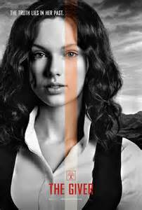 "Taylor Swift as Rosemary in ""The Giver"""