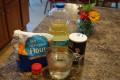 DIY Aromatherapy Play Dough