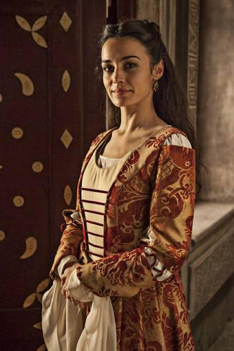 Isabel de Bobadilla (1519-1543)