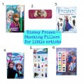 Disney Frozen Gift and Stocking Stuffer Ideas under $10