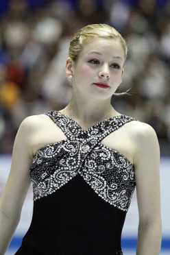 Figure Skating History: A Mystery of U.S. Ladies Figure Skating