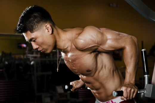 bodyweight exercises build muscle and strength