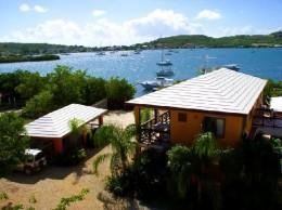 Casa Culebra.