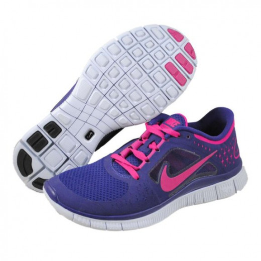 Cool and Comfortable Running Shoes