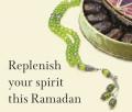 Reboot Your Iman This Ramadan