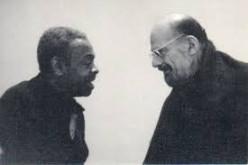 Amiri Baraka and Allen Ginsberg:  A Comparative Analysis