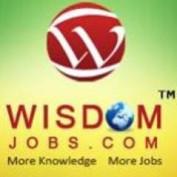 wisdomjobs profile image