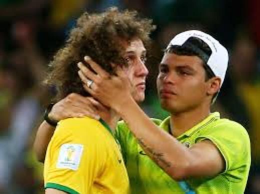Brazilean tears