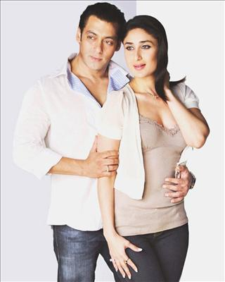 The Bodyguard couple, Salman Khan and Kareena Kapoor will come back together on the big screen in Kabir Khan's next titled Bajrangi Bhaijaan.Visit Biscoot Showtym : http://www.biscoot.com/showtym