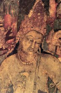 The Ancient Indian Art, Architecture And Sculpture In The Caves :The Ajanta And Ellora Caves