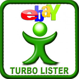 Using a bulk uploading tool like Turbo Lister allows you to spend more time other activities that are important to success.