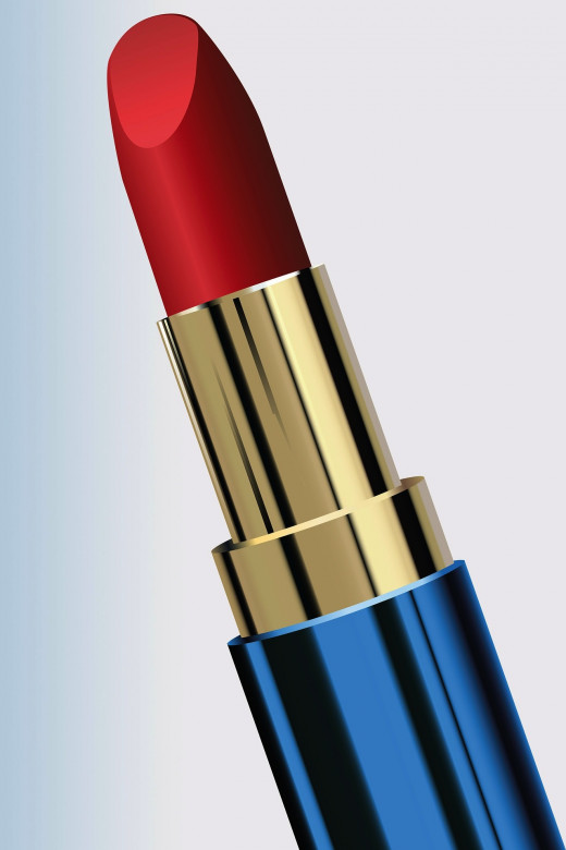 The ultimate feel good factor, buying a new lipstick and hearing the click of the cap on the shiny packaging.