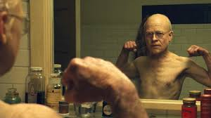 Brad Pit in The Curious Case of Benjamin Button