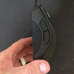 Best PC Gaming Mouse for the Money 2014
