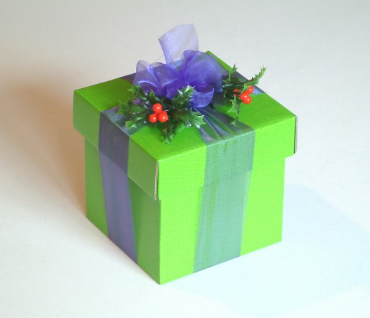 Unique tech gifts can come in pretty packages!