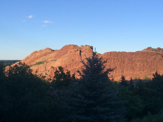 Red Rock - Littleton, CO