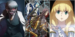 5 Must-Watch Anime for Summer 2014