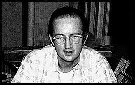 Steve Ditko in the 1960s