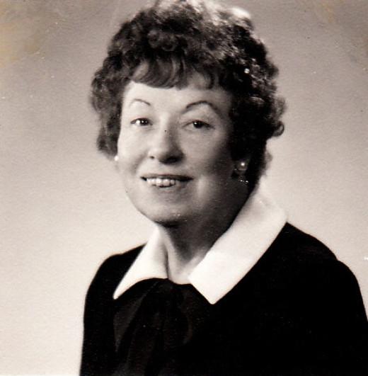 Harriet Stratemeyer Adams