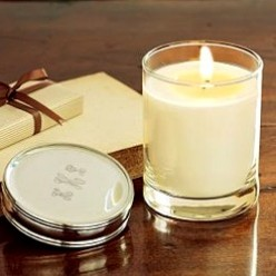 How to make candles with soy wax