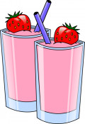 Weight Loss Smoothie: Silken Tofu Strawberry Smoothie Recipe