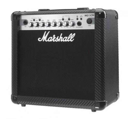 Marshall MG Series Review