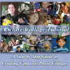 Picture Collage A Step-by-Step Guide to Creating Fantastic Photo Collages in Photoshop