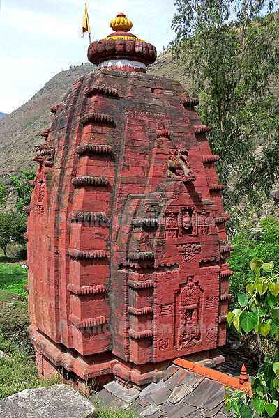 """The unique sun temple is situated at """"Nirath"""""""