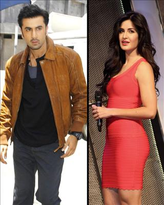 We heard that Katrina Kaif will bring in her birthday with her boyfriend Ranbir Kapoor on the french island of Corsica, where he is currently shooting for Tamasha!Bollywood on Biscoot Showtym : http://www.biscoot.com/showtym