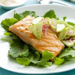 The South Beach Diet-- Popular for A Good Reason!