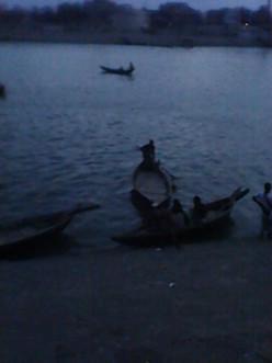 Boatsman