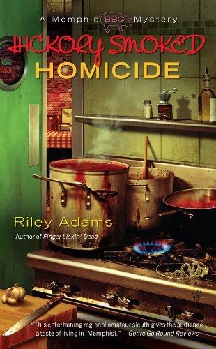 Hickory Smoked Homicide