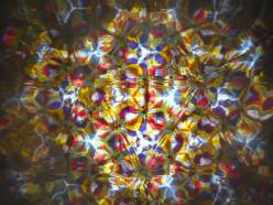 Understanding Kaleidoscopes and Mirrors