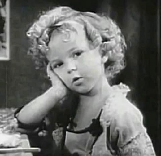 Shirley Temple Net Worth