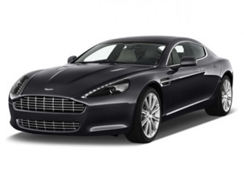 Aston Martin has long been a leader in sports and luxury cars.