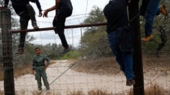 Farmers and police finding dead children on the border; should something be done now?