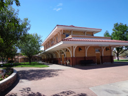 The Stillman Station