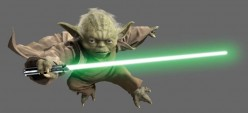 10 Life Lessons from the Jedi Grand Master Yoda