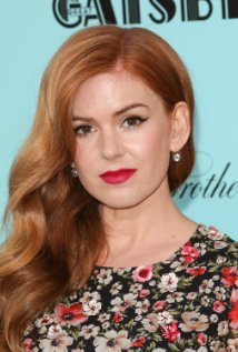 Isla Fisher as Rebecca Bloomwood