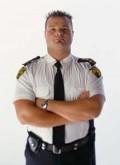 Having Big Fun With Hospital Security Guards