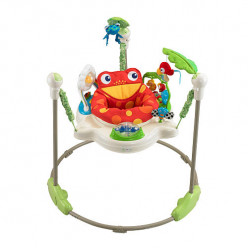 Fisher Price Jumperoo - Rainforest : The Best Jumperoo for Babies