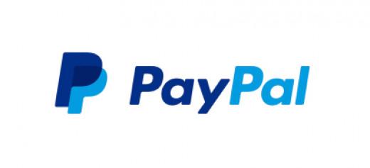 The original Paypal logo!