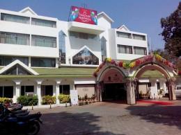 Kulchuri Residency Photos Jabalpur