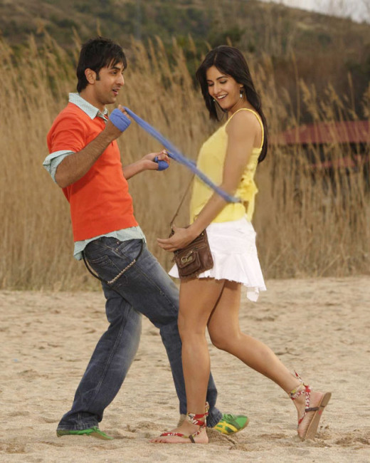 Buzz is that Ranbir Kapoor had planned a special surprise for his ladylove Katrina Kaif on her birthday.Inside news about the Bollywood Love Birds only on Biscoot Showtym.