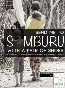 Send Them To Samburu